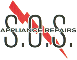 SOS Appliance Repairs logo